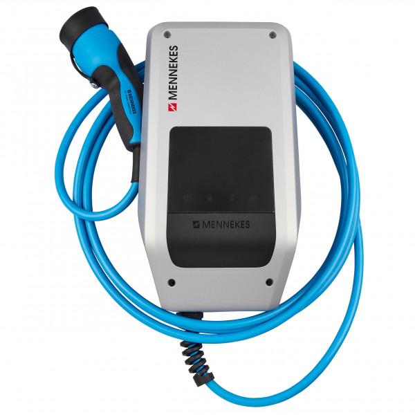 MENNEKES AMTRON Compact 11 C2 Ladestation 11kW inkl. 5m Typ 2 Ladekabel - 121001205