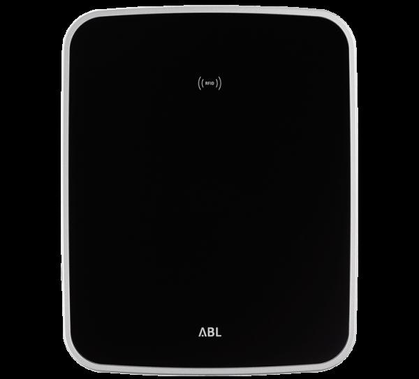 ABL eMH3 Twin Ladestation 11kW mit zwei Typ 2 Ladesteckdosen - 3W2214 - (KFW förderfähig)